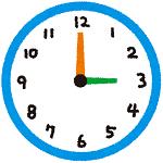 J-デビットとは使える時間帯に制限がある