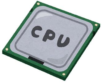CPUはベンチマークスコアで選ぼう