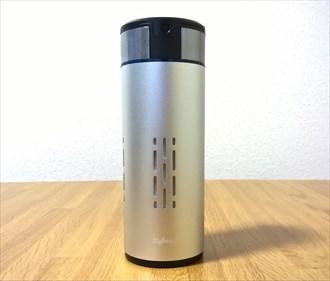 バッテリー内蔵の超小型PC