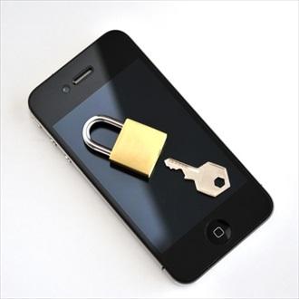 iPhoneのセキュリティは高い