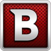 BitDefenderのロゴ