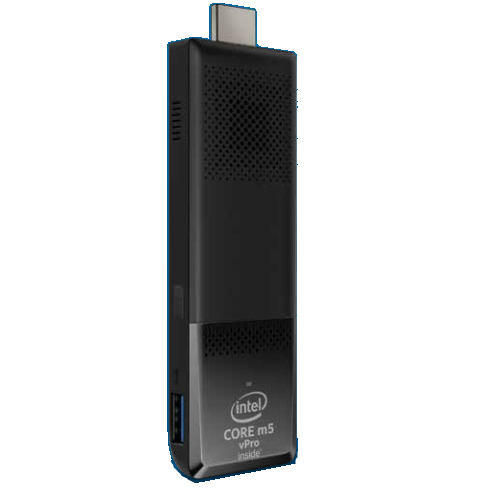 Intel Compute Stick Atom Z8300